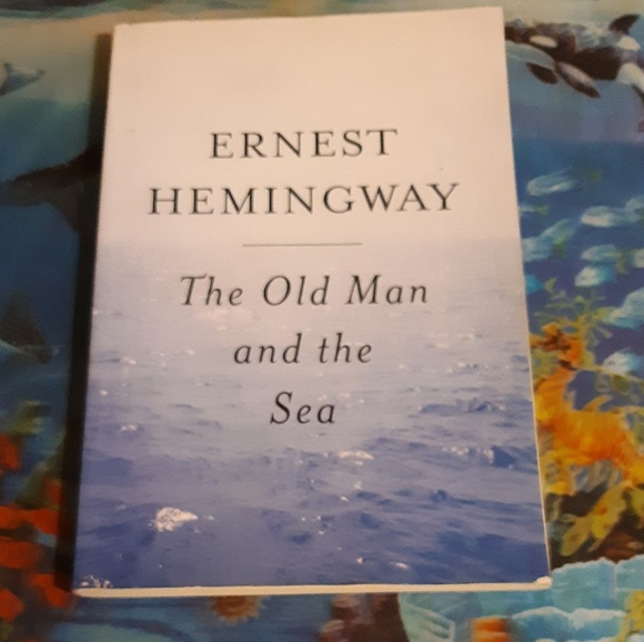 Ernest Hemingway Other - The Old Man and the Sea